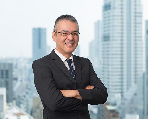 代表取締役社長 棚橋 浩司